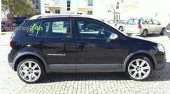 Volkswagen Polo 1.2 TDi Cross Usados - motores24h