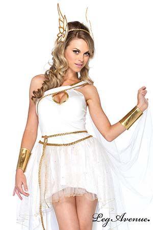 Costume Déesse Hermès Leg Avenue#legavenue #costumes #déguisement #halloween
