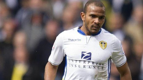 Rodolph Austin - New Leeds United captain