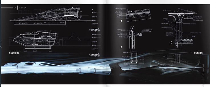 Diagram Layout Black Architecture Portfolio Portfolio