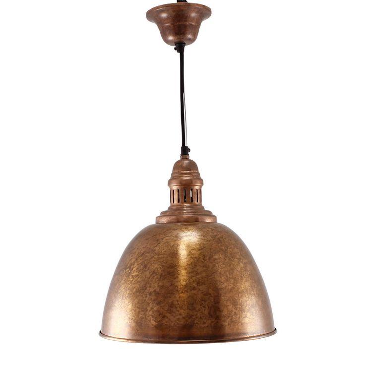 17 snygga industrilampor till köket – alla under 1000 kr - Sköna hem
