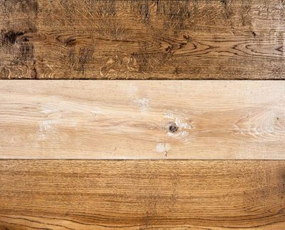 Hand custom hard wax oil finish  Available in Prime, Natural or Rustic Grade  The aged hardwood flooring is a unique wood floor, its is developed from handcrafted oiling and distressed techniques to achieve a naturally aged, rustic floor.