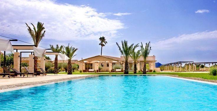Toen ik bij Sa Franquesa Nova aankwam, wist ik meteen dat dit een heel fijn vakantieadresje op Mallorca is!
