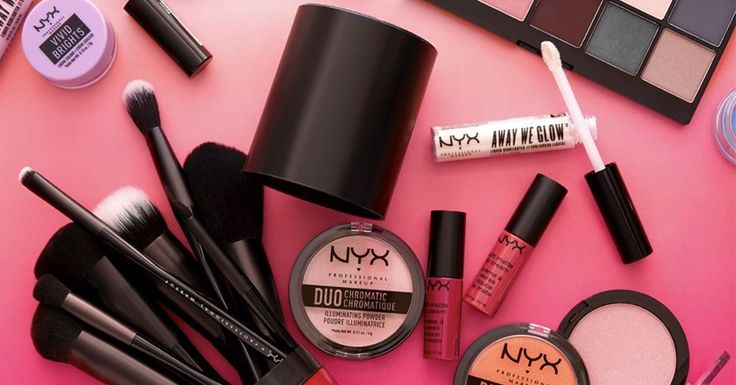 There's a Major NYX Sale Happening at Ulta Right Now