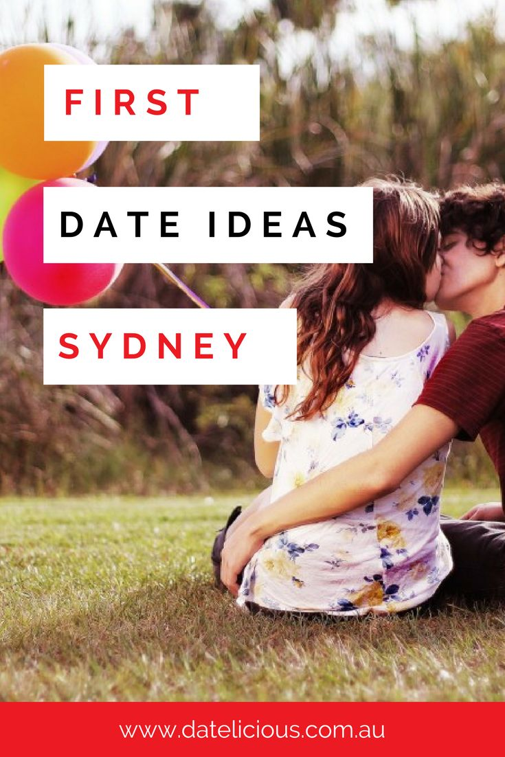 Click dating in Sydney