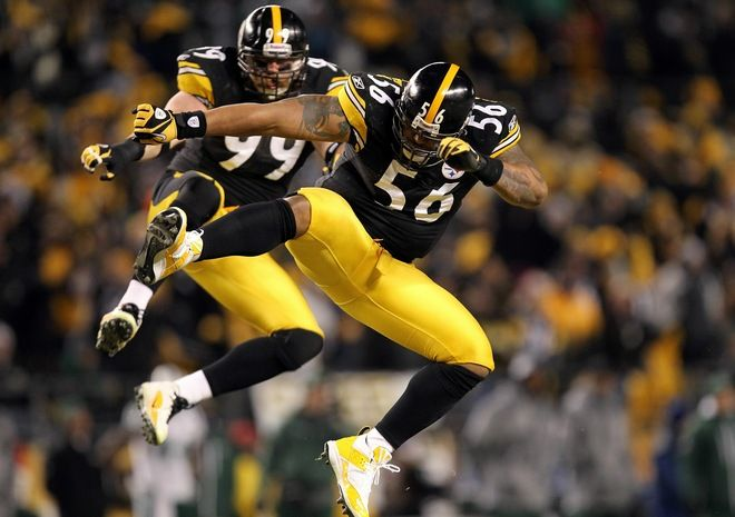 Pittsburgh Steelers Retired Players List | Pittsburgh Steelers To Meet Green Bay Packers In Super Bowl 45