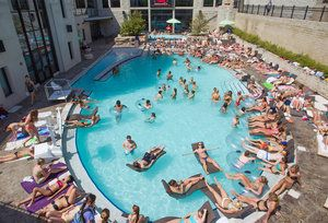 Miami Pool Parties - Ranking Best Pool Parties - Thrillist Miami