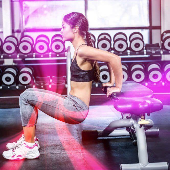 Αν το γυμναστήριο δεν σου αρέσει, αλλά θέλεις καλλίγραμμο σώμα, τότε πρέπει να δοκιμάσεις αυτό το είδος άσκησης: καλλισθενική προπόνηση.