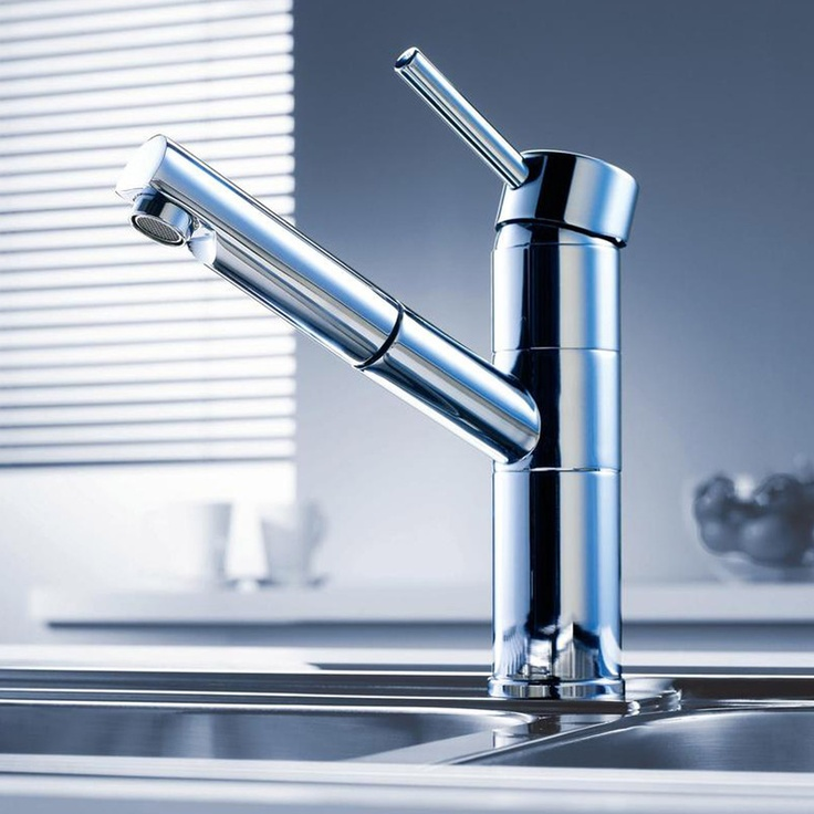 Krysten Vegie Spray Sink Mixer