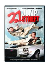 21 Jump Street DVD from Target Canada $4.00