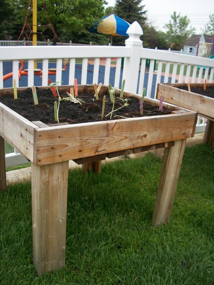 "9 best images about homemade garden box"""" on Pinterest"