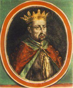 El-Rei D. Afonso II de Portugal (cognominado O Gordo, O Crasso ou O Gafo, em virtude da doença que o teria afectado; Coimbra, 23 de Abril de 1185 - Santarém, 25 de Março de 1223), terceiro rei de Portugal, era filho do rei Sancho I de Portugal e da sua mulher, Dulce de Berenguer, mais conhecida como Dulce de Barcelona, infanta de Aragão. Afonso sucedeu ao seu pai em 1211. Editorial: Real Lidador Portugal Autor: Rui Miguel