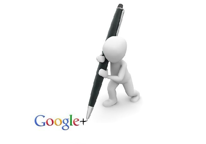 Set up Google Authorship Profile - Have your profile picture on appear on google search