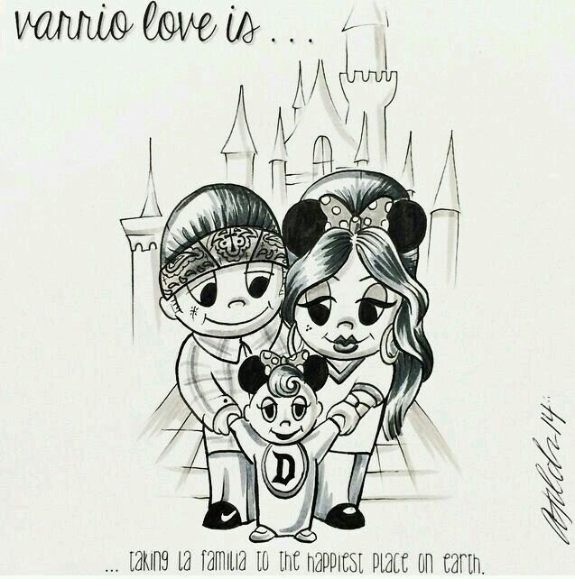 Pin By Mr&Mrs Alejandre On Varrio Love Is....