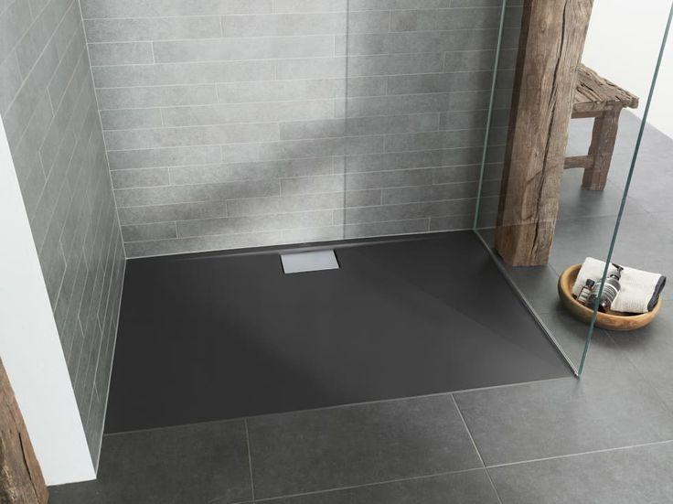 Soluciones de ducha moderne badezimmer von villeroy & boch