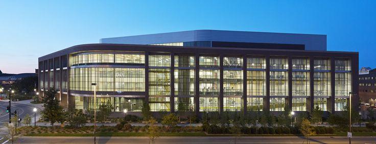 Университет Миннесоты, Студенческая база отдыха и оздоровительный центр