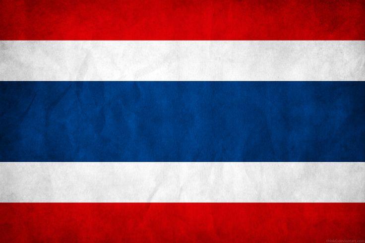 thailand flag - Google Search