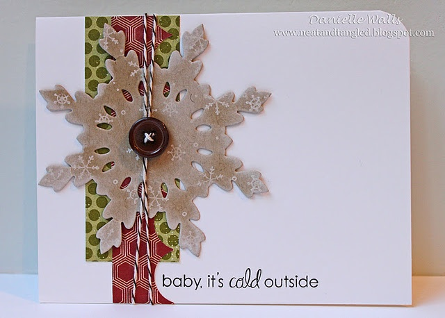 snowflakeBlog Hop, Stamps Snowflakes, Misc Crafts, 2011 Pti, Nov 2011, Pti Blog, Stamps Small, Small Snowflakes, Holiday Cards Projects