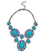 Kenneth Jay Lane 'Vintage Hollywood' Necklace
