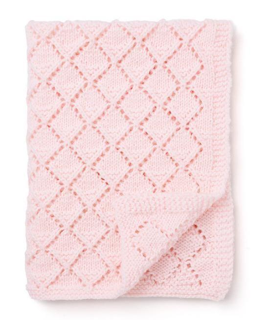 90 besten Stricken Decken Bilder auf Pinterest | Baby stricken ...