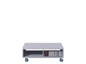 meble pokojowe - Black Red White - Capslock stolik okolicznościowy CLAW/3/10