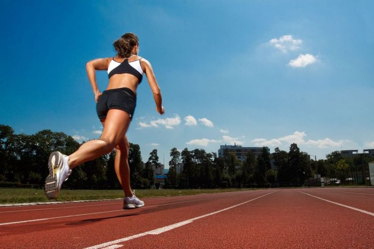 If you want to increase your speed and endurance, then this Fartlek Training workout is just what you need! #workout #running