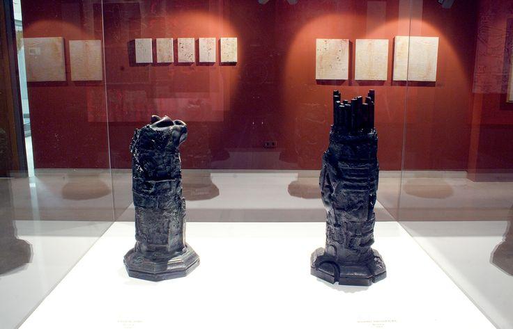 Museo d'Arte Contemporanea di Ourense. 17