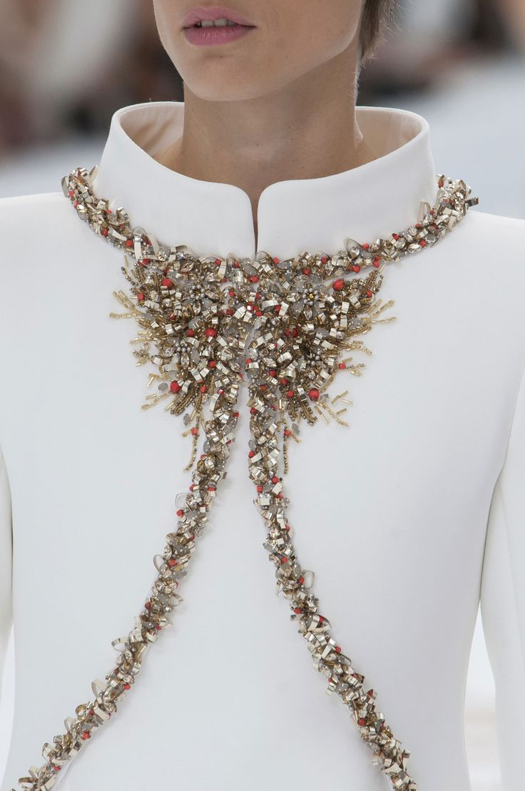 Chanel Haute Couture, Fall/Winter 2014