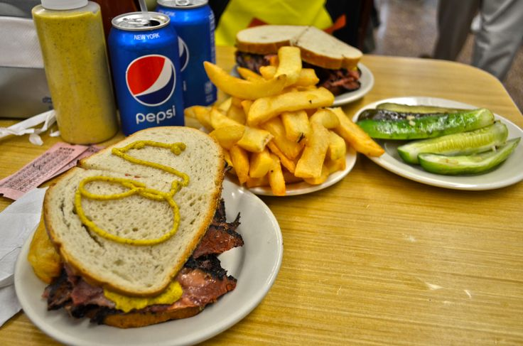 #pastrami#newyork#newyorkcity#manvsfood#good#food