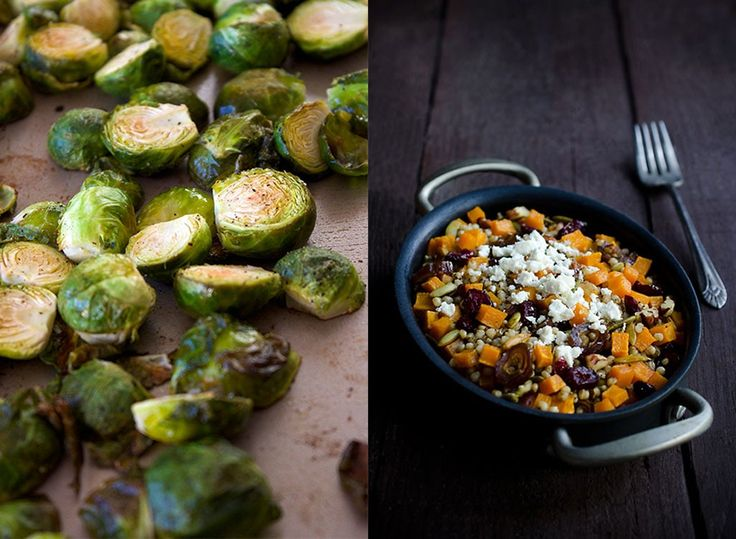 These easy side dishes are perfect for Thanksgiving, Christmas or any day of the year.