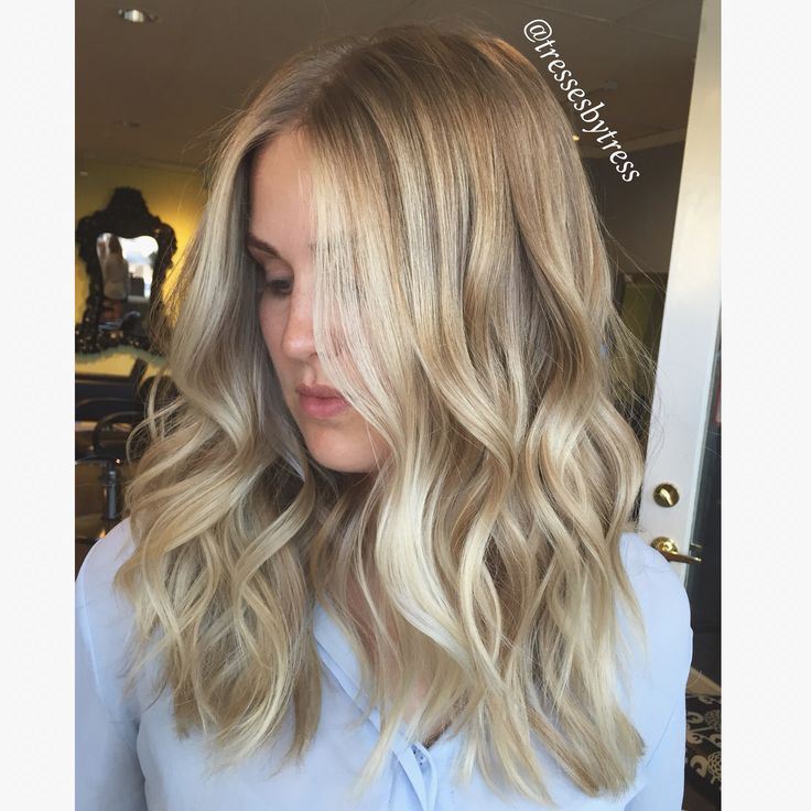 Baby Blonde Balayage Ombre Balayage Pinterest Colors