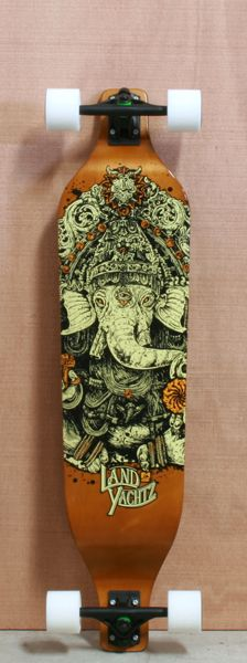 "'Landyachtz 41"" Evo Longboard Complete' someone please buy me this ♥"