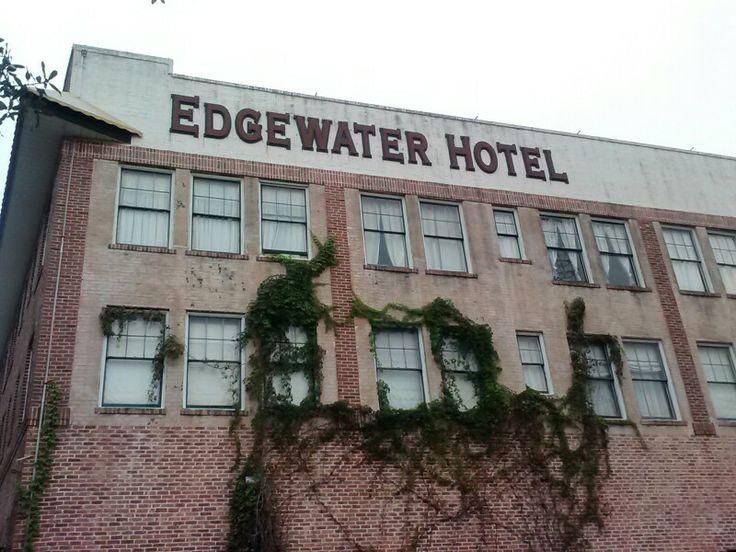 The edgewater hotel winter garden fl haunted garden ftempo for Winter garden fl news