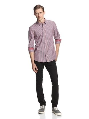 Just a Cheap Shirt Men's Anselmo Shirt