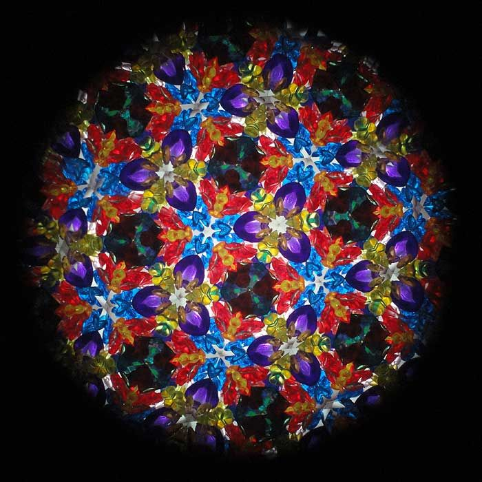 32 best images about Rendering Type- Kaleidoscope on ...