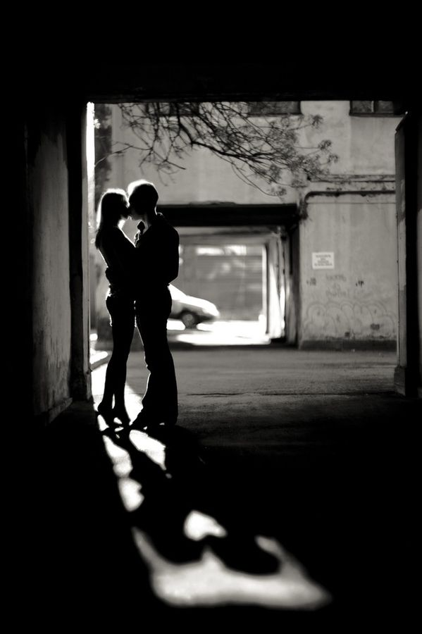 Love in SPeterburg by Andrey Nastasenko, via 500px