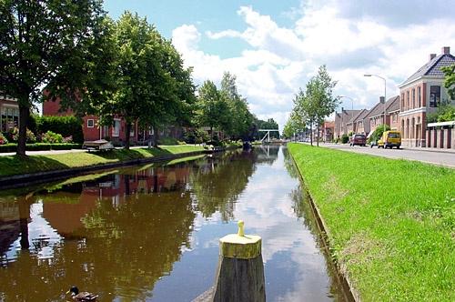 Wildervank, Groningen, Netherlands