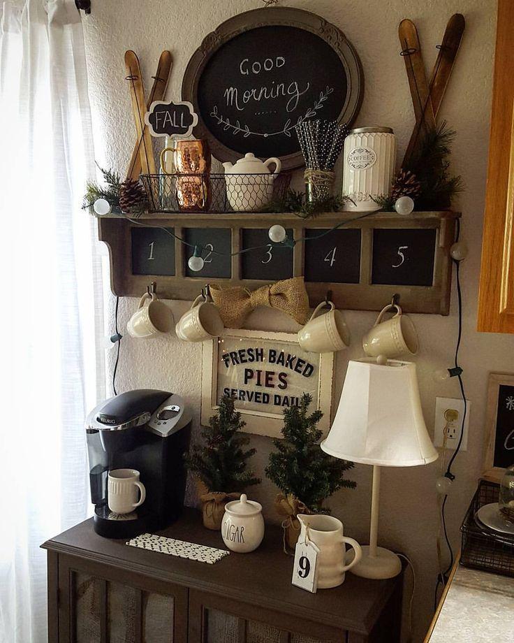 Cantinho do Café ☕