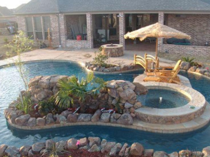 I can't wait for my pool :)