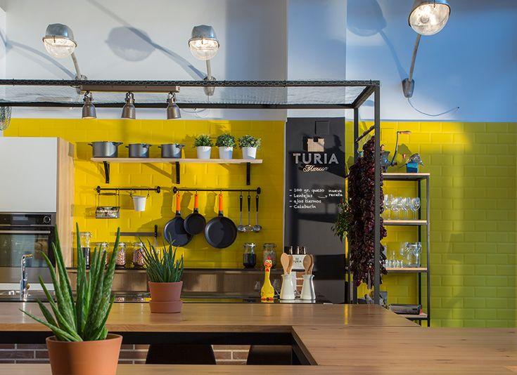 Coper y Porter | Platero Food Studio