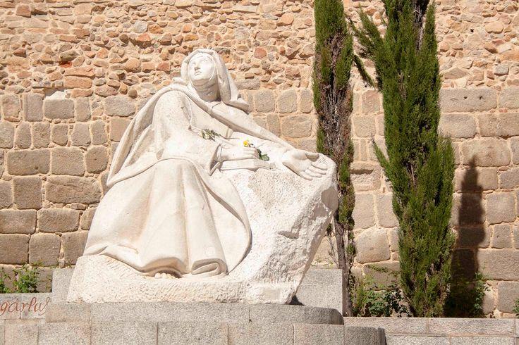Teresa de Ávila 2015 -    V Centenario: Oración oficial del V Centenario