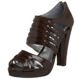 Calvin Klein Women's Dail Peep Toe Platform (Apparel)By Calvin Klein