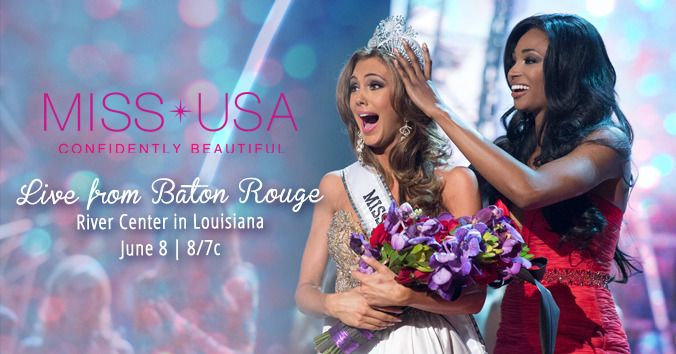 Check out more info on the Miss Usa competition. - http://missuniversusa.com/check-info-missusa-competition-visitbatonrouge/