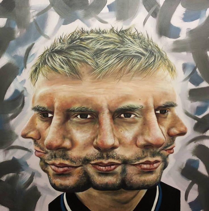 Artist : Carl Beazley