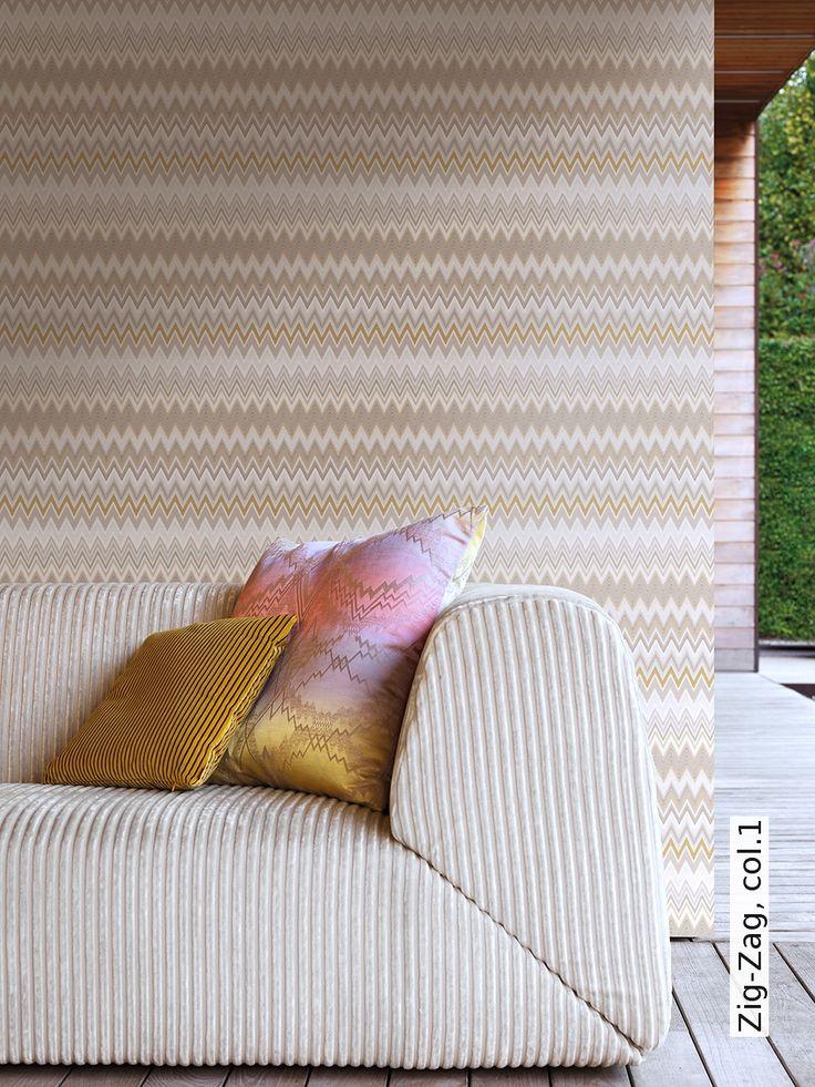Die besten 25+ Tapetenmuster Ideen auf Pinterest Grüne tapete - graue tapete wohnzimmerwohnzimmer fliesen beige matt