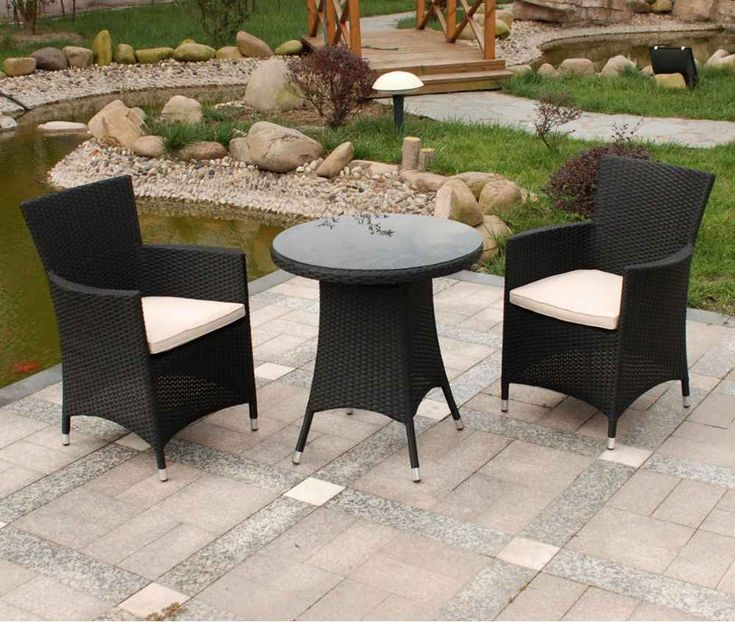 Simple Patio Set. Patio Furniture SetsResin Wicker ... Part 54
