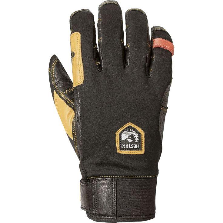 Hestra Ergo Grip Outdry Short Glove