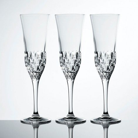 Somerset Champage Flute | Bar & Dining | Home Accessories | Bespoke Furniture | Luxury Gifts & Accessories | Interior Design