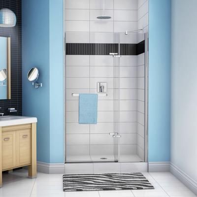 Keystone by MAAX | Reveal 48 Inch Panel Door Pivot | Home Depot Canada I like & 26 best Maax Shower Doors images on Pinterest | Showers Bathroom ...