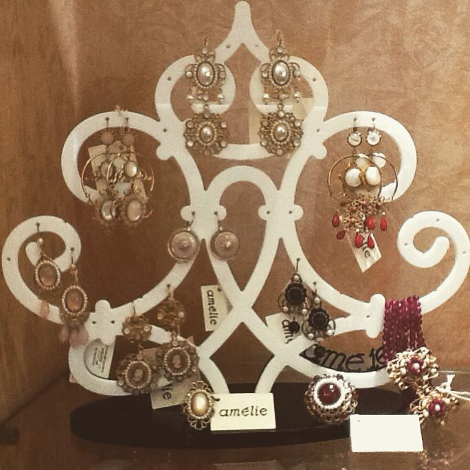 #amelie #bijoux #earings #rings #bracelets #silver #brass #fashion #vintage #retro #gipsy #style #TEKAGIOIELLI #followme